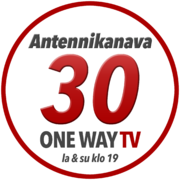 One Way TV -tarra